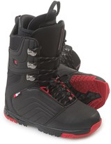 DC Scendent Snowboard Boots (For Men)