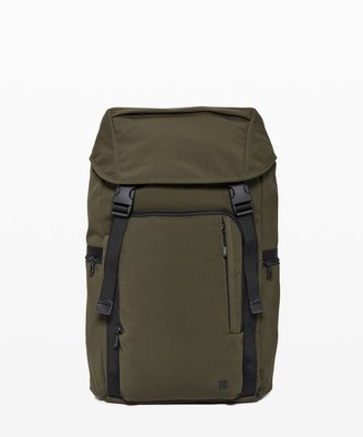 Lululemon Command The Day Backpack *24L