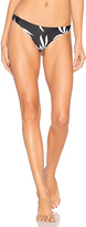 Mikoh Lahaina Minimal Bikini Bottom