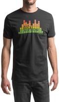 JKL Frequency Graphic T-Shirt - Short Sleeve (For Men)