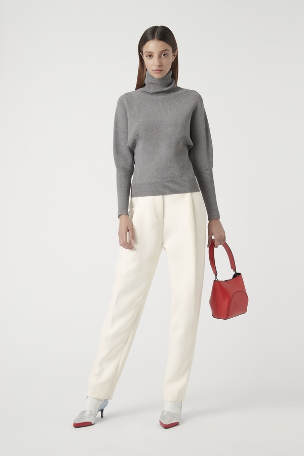 Camilla And Marc Umberto Blouson Knit