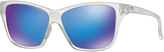 Oakley OO9298-09 Hold On Rectangle Sunglasses