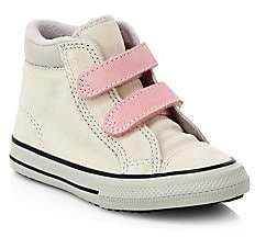 Converse Baby's & Little Girl's Chuck Taylor All Star 2V PC Boots