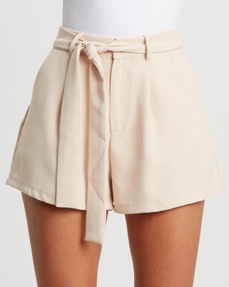 Tussah Soraya Shorts