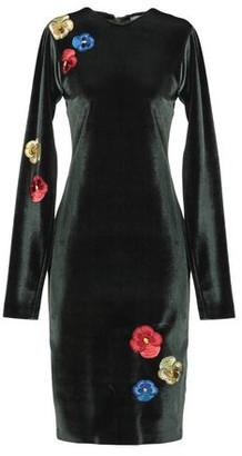 Alteяǝgo ALTEGO Knee-length dress