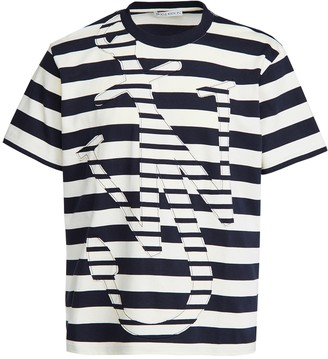 J.W.Anderson Oversize Anchor T-Shirt