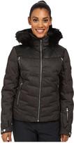 Spyder Falline Faux Fur Jacket