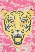 Urban Outfitters Blackstone Tiger Oversized Tee