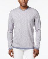 Tommy Bahama Men's Big & Tall Sea Glass Reversible Sweatshirt