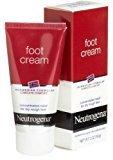Neutrogena Norwegian Formula Foot Cream-2 oz - Buy Packs and SAVE (Pack of 6)