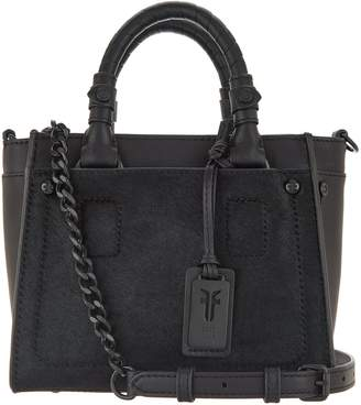 Frye Haircalf Demi Mini Satchel