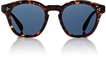 Oliver Peoples Men's Boudreau L.A. Sunglasses - Brown