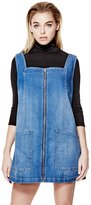 GUESS Nancy Denim A-Line Dress