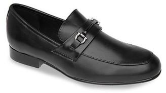 Venettini Boy's Leather Dress Shoes