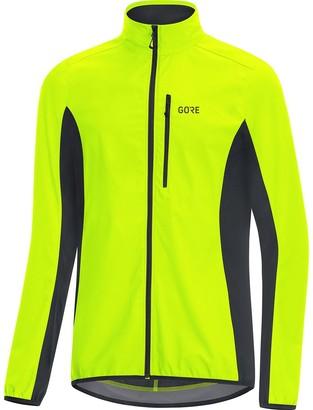 Gore Wear C3 Gore Windstopper Classic Jacket - Men's