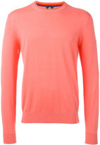 Paul Smith round neck jumper - men - Cotton - L