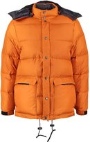 Wood Wood Tim Down Jacket Gold Flame