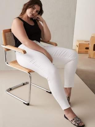 711 Skinny White Jean - Levi's