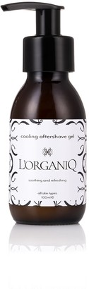 L'organiq Cooling Aftershave Gel