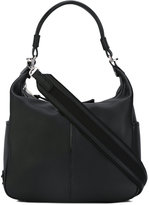Tod's medium 'Milky' shoulder bag - women - Leather - One Size