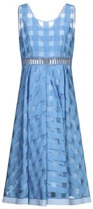 22 Maggio by MARIA GRAZIA SEVERI 3/4 length dress