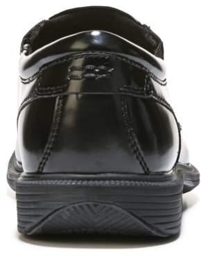 Nunn Bush Men's Bleeker Slip Resistant Slip On Loafer