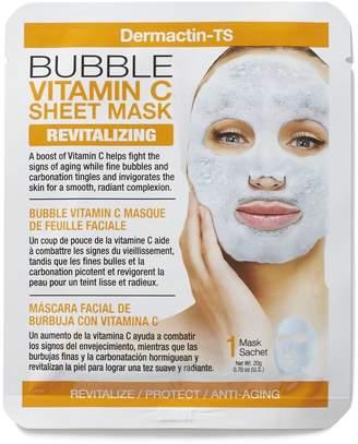 Dermactin-TS Dermactin Ts Bubble Vitamin C Sheet Mask
