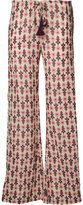 Figue 'Ipanema' pant - women - Cotton/Viscose - S