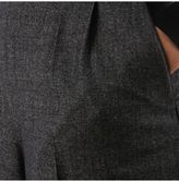 Fabiana Filippi Wild Legs Wool Trousers