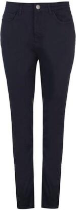 Kangol Skinny Stretch Jeans