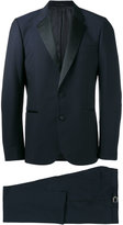 Paul Smith formal suit - men - Viscose/Mohair/Wool - 36