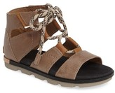 Sorel Women's 'Torpeda' Lace-Up Sandal
