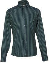 Dries Van Noten Shirts - Item 38680684