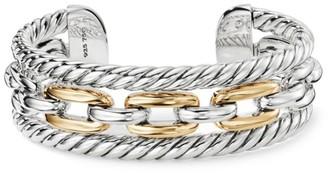 David Yurman Wellesley Multi-Stack Bracelet