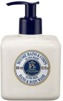 L'Occitane Ultra Rich Hand And Body Wash 300ml