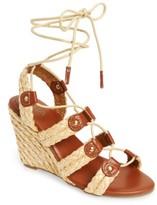 Mia Women's Nikola Espadrille Wedge Sandal