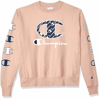 Champion LIFE Reverse Weave Exclusive Crew