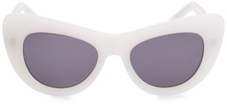 Cat Eye Jan Sunglasses