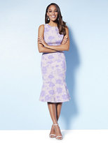 New York & Co. Eva Mendes Collection - Bettina Dress