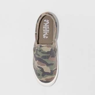 Mad Love Women's Kasandra Slip on Canvas Flexible bottom Shoes