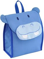 I Play Green Sprouts by On Safari Insulated Lunch Bag