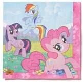 My Little Pony 16 ct Napkin
