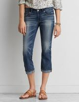 American Eagle Outfitters Artist? Crop Jean
