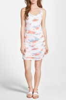 Splendid Cloud Tie-Dye Dress