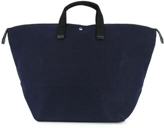 Cabas Bowler bag