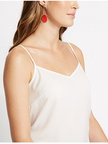 M&S Collection Spinner Drop Earrings