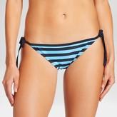 Mossimo Women's String Bikini Bottom