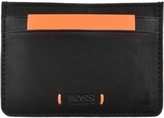 BOSS ORANGE City S Card Holder Black