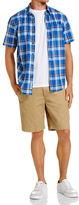 Sportscraft Short Sleeve Regular Richard Shirt