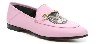 Gucci Brixton Loafer - Women's